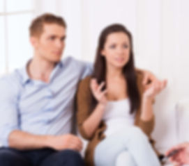 Marriage counselling success