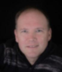 Chris Clarke, RCC