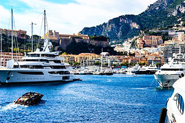 INS MASTER OF YACHT 500GT