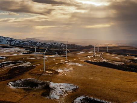 The era of renewables, the era of regeneration