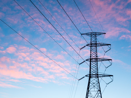 High voltage! How electricity is delivered to your home?