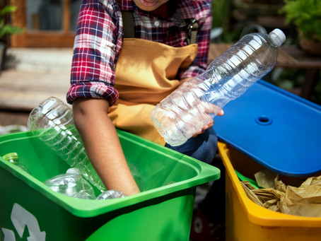 Happy Global Recycling Day!