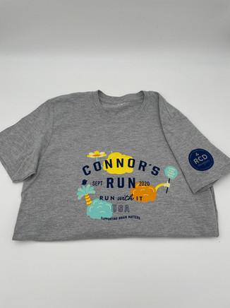 A branded non-profit fundraiser