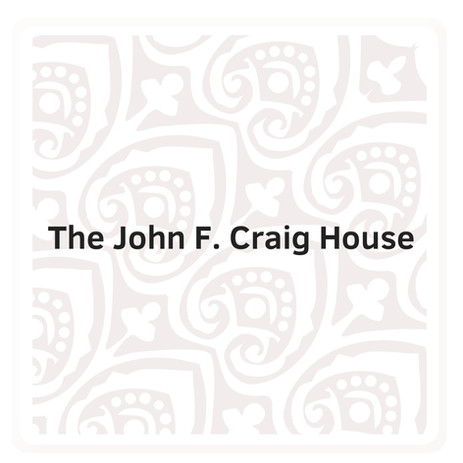 The John F. Craig House
