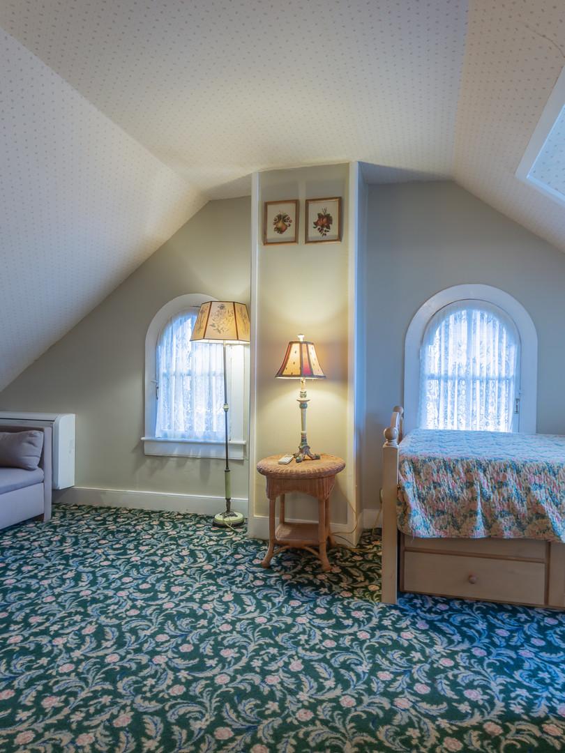 Bedroom 8/9 Suite