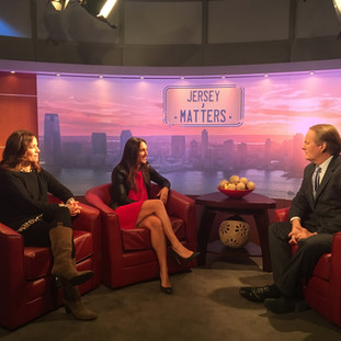 Jersey Matters with Lauren Hersh