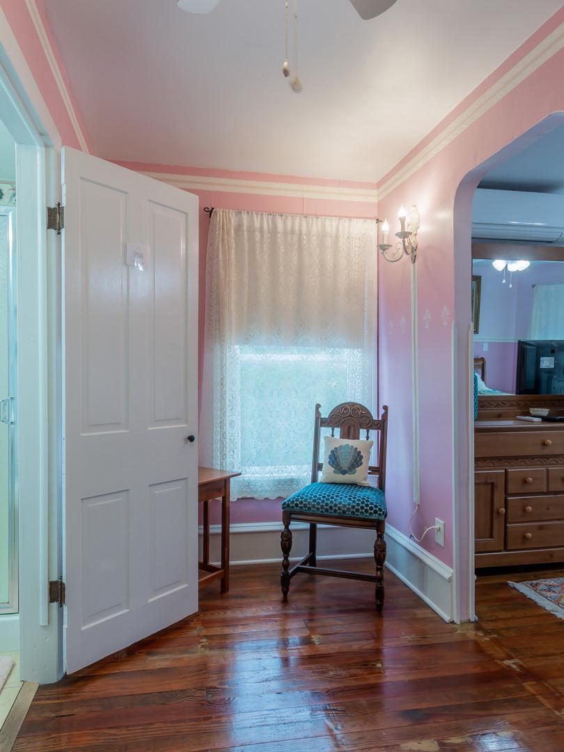 Bedroom 2 Sitting Area
