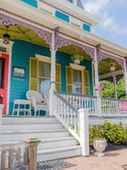 Front Porch Goals!