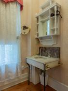 Bedroom 6 Sink Area