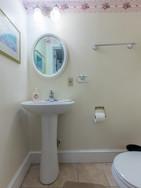 Bedroom 3 Ensuite Half Bath