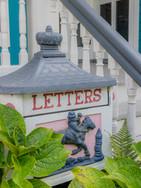 Mailbox Charm
