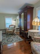 Bedroom 3 - 2nd Floor Rear