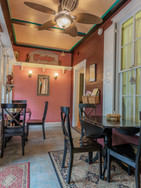 The Breakfast Nook at The John F. Craig House