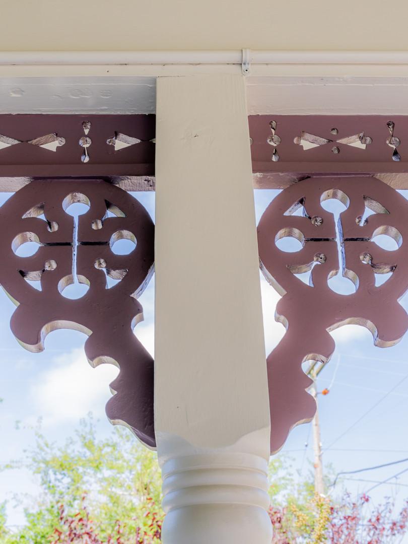 Victorian Details