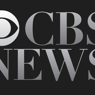 Lauren Hersh with CBS News