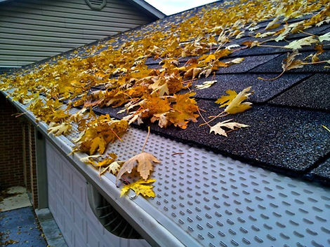 New protective Gutter System