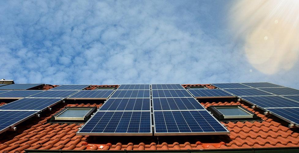 Slim investeren in duurzaamheid met zonnepanelen