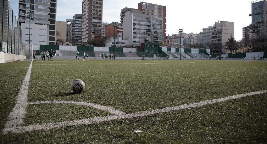 Soccer / Football Stadium in Paris, France, Europe