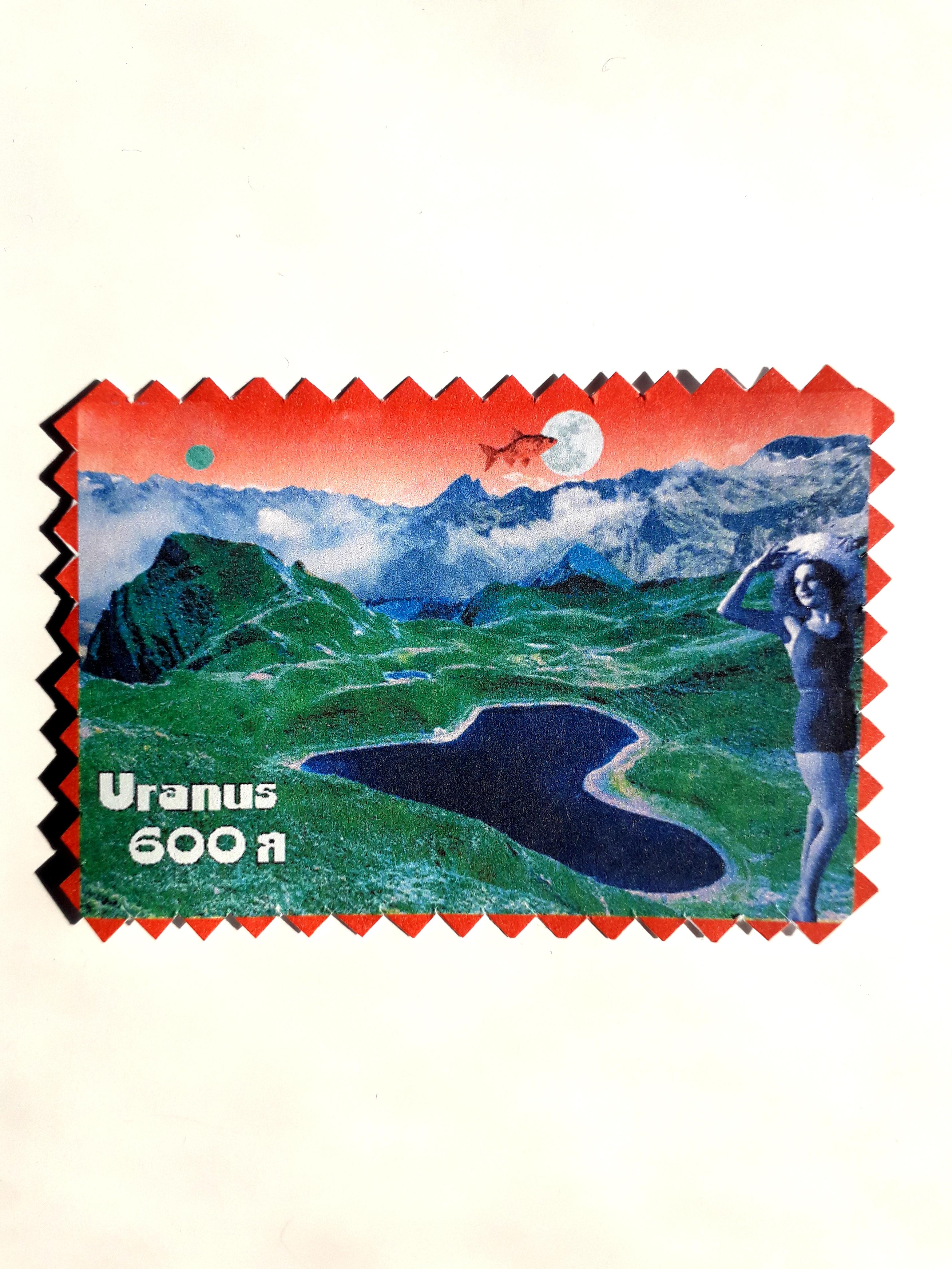 Carnets de timbres (3)