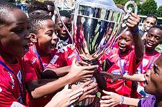 Torneo internacional de fútbol en París, Francia, Europa – París 2