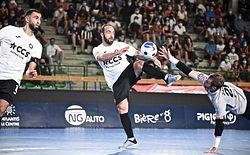 Gira _ tour de futsal para equipos en París, Francia, Europa – Tours de futsal