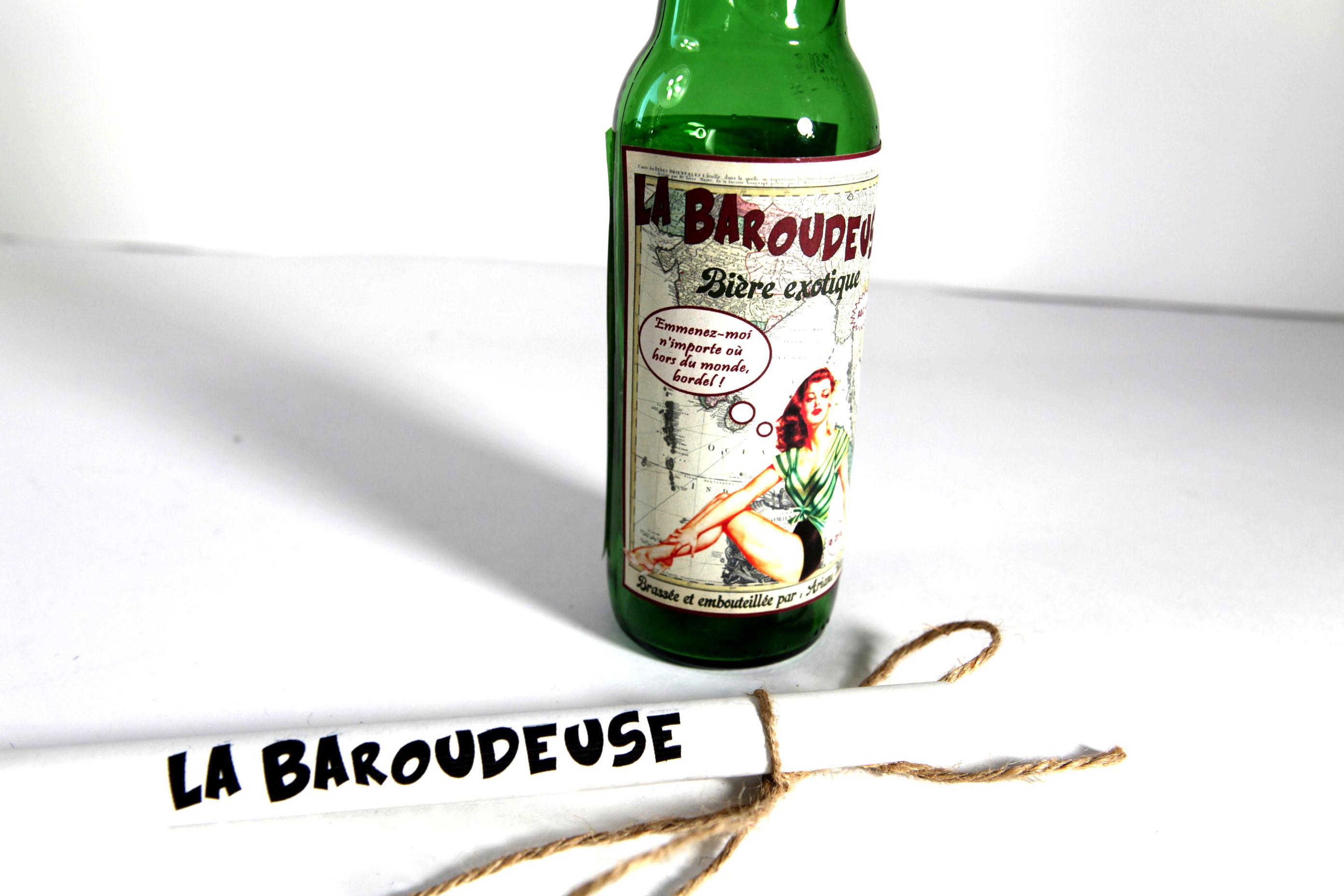 La Baroudeuse (2)