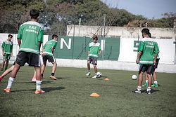 Cursos _ capacitación para entrenadores _ DT de fútbol en Buenos Aires, Argentina, Sudamérica – Entrenamientos de fútbol