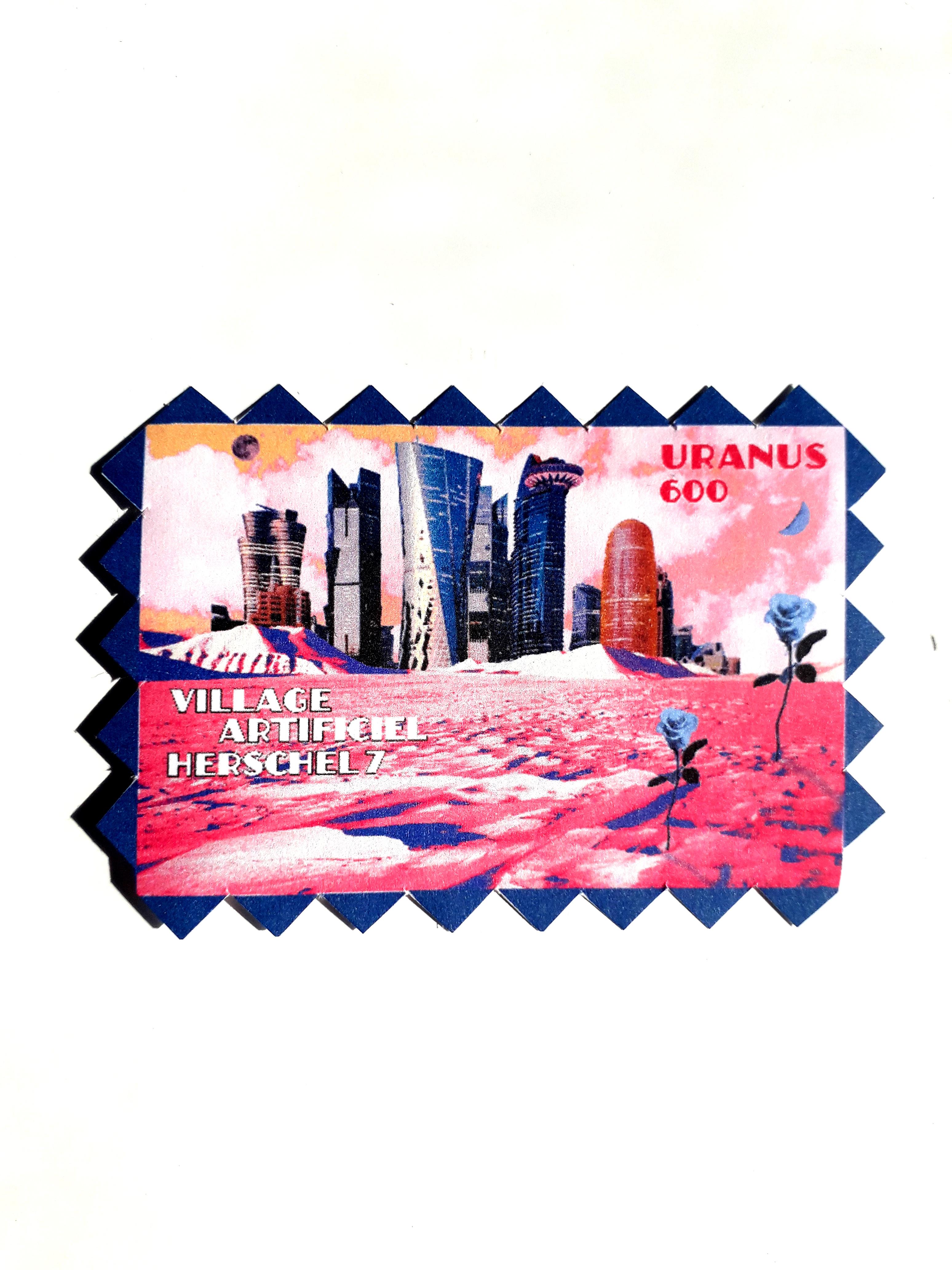 Carnets de timbres (4)