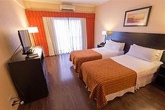 Gira _ tour de fútbol para equipos en Buenos Aires, Argentina, Sudamérica – Alojamiento en hotel