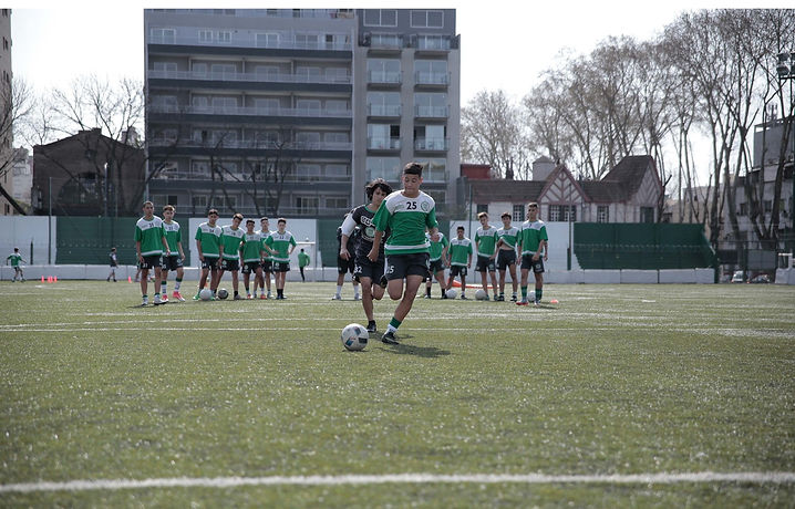 Professional Soccer club Academy _ Football Club Academy – Soccer _ football trials _ tryouts  in Paris, France, Europe