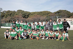 Soccer tour _ football tour for teams & international soccer tournament _ football tournament in Buenos Aires, Argentina, South America – Soccer _ Football friendly game & training session