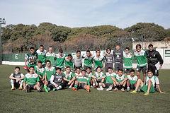 Gira _ tour de fútbol para equipos en Buenos Aires, Argentina, Sudamérica – Partidos y entrenamientos