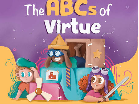 The ABCs of Virtue