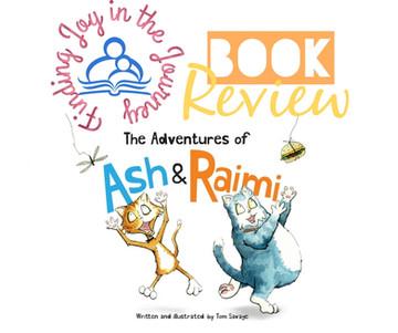 The Adventures of Ash & Raimi