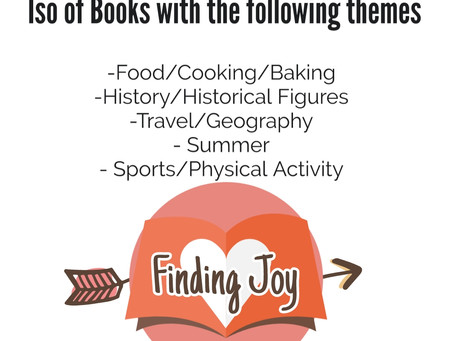 Want your book featured?