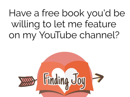 Want a Feature on my YouTube Channel?