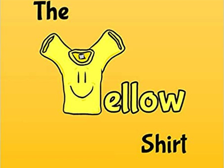 The Yellow Shirt: A Journey Through Foster Care