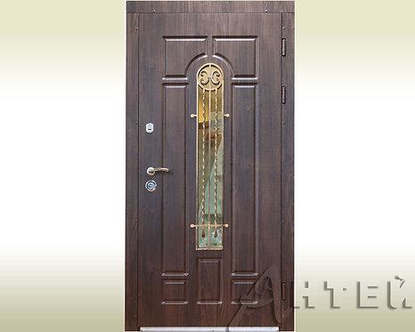 Двери входные 960*2050 правые