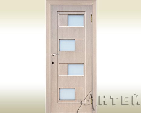 """Двери ПВХ """"Виола"""""""