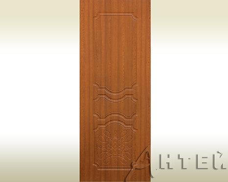 """Двери ПВХ """"Камила"""" глухое полотно"""