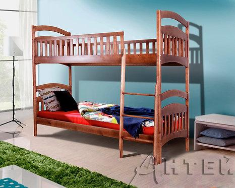 """Двухъярусная кровать """"Кира"""""""