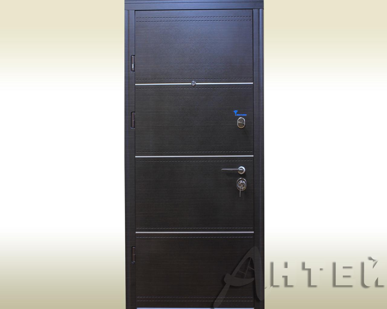 Мела левосторонняя Mul-t-Lock