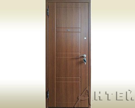Двери входные квартирные 860*2050мм левые
