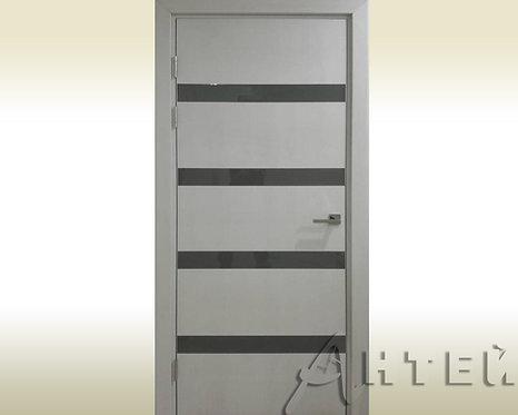 """Ламинированные двери """"Cl-14"""""""