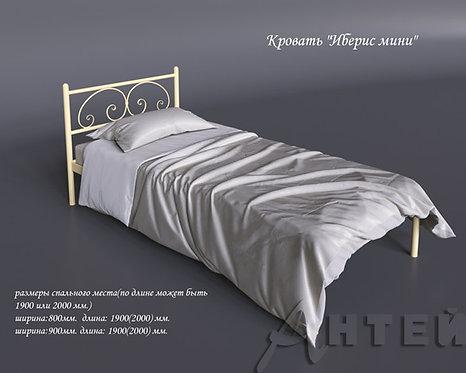 """Кровать металлическая """"Иберис"""""""
