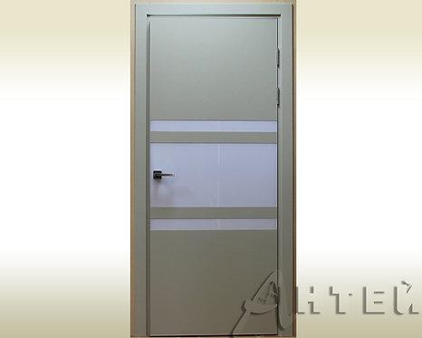 """Ламинированные двери """"Cl-9"""""""
