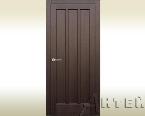 """Шпонированные двери """"Трояна"""""""