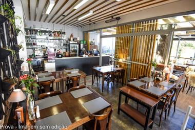 Loja/Café Casa Oi - Gramado