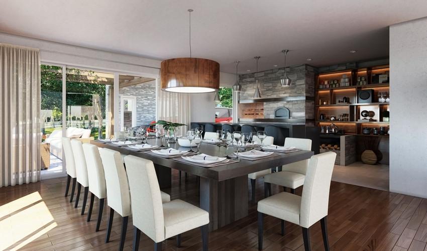 Casa Aspen Montain | Jantar Gourmet