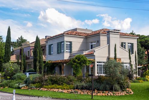 Casa em Estilo Toscano